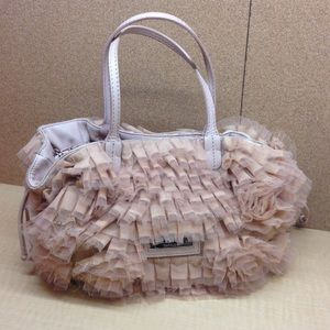 •MAKE OFFER• $3700 RETAIL VALENTINO TULLE PURSE